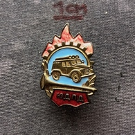 Badge Pin ZN008270 - Soviet Union (CCCP SSSR USSR) Young Fireman Association - Brandweerman