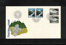 Norway 1977 Europa Cept FDC - Norwegen