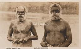 Aboriginals RP Au785 - Aborigènes