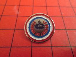 718c Pin's Pins / Beau Et Rare / THEME : ASSOCIATIONS : LE BLEUET DE FRANCE - Associations
