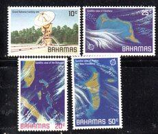 APR444 - BAHAMAS 1981 , Serie Yvert N. 474/477  ***  MNH  (2380A). - Bahamas (1973-...)