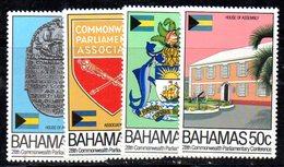 APR446- BAHAMAS 1982 , Serie Yvert N. 518/521  ***  MNH  (2380A). - Bahamas (1973-...)