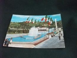 TORINO LA GRANDE FONTANA ITALIA 61 - Parcs & Jardins