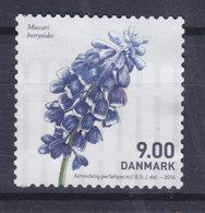 Denmark 2014 Mi. 1769    9.00 Kr Frühlings Blume Spring Flower MNG !! - Dänemark