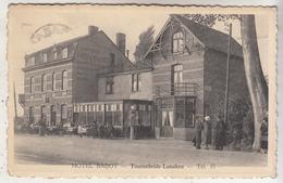 Hotel Baijot - Tournebride-Lanaken - 1951 - Foto Centraal Lanaken - Hotels & Restaurants