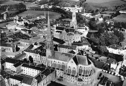 ¤¤  -  SAINT-LAURENT-sur-SEVRE  -  Les Quatres Eglises - Communauté Des Soeurs De La Sagesse      -   ¤¤ - France