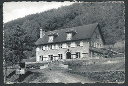 +++ CPA - Auberge D' ALLE SUR SEMOIS - Nels Bromurite   // - Vresse-sur-Semois