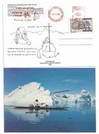 Eskimo D'Amassalik - Groënland - Lancement Du Harpon - Expo Au Musée De L'Homme - Paul Emile Victor - Europe