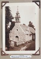 Penvern. La Chapelle. Bretagne. - Places