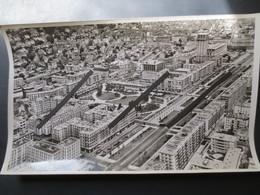 Le Havre - Photographie Service Aérien Lapie - Ville Moderne 1958 - TBE - - Reproductions