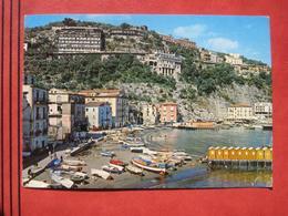 Sorrento (Napoli) - Marina Dei Pescatori / Nachporto, Nachgebühr, Nachtaxe Bad Gleichenberg - Italy