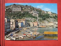 Sorrento (Napoli) - Marina Dei Pescatori / Nachporto, Nachgebühr, Nachtaxe Bad Gleichenberg - Italien