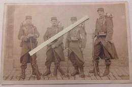 1914 Infanterie Langres 21 Eme Régiment Fourrier Maitre Tailleur Tranchée Poilus 1914 1918 WW1 - War, Military