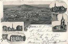 VESOUL - SOUVENIR - Vesoul