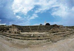 1 AK Zypern * Das Odeon (eine Art Theater) Im Archäologischen Park Von Kato Paphos - Seit 1980 UNESCO Weltkulturerbe * - Zypern
