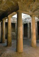 1 AK Zypern * Die Königsgräber Von Kato Paphos Aus Dem 2. Jh. V. Chr. - Seit 1980 UNESCO Weltkulturerbe * - Zypern