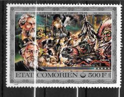 PA - 1975 - N° 99**MNH - 200 Ans De L'indépendance Des Etats-Unis - Comores (1975-...)