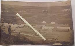 1916 Salonique Camp Russe Front D'orient Tsariste Tsarisme Brigades Russes Russia Poilus 1914 1918 WW1 14 18 WK1 - War, Military