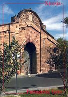 1 AK Zypern * Das Famagusta-Tor In Den Mauern Von Nikosia - Das Haupttor Der Stadt * - Zypern