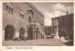 25/FG/19 - TREVISO - Piazza Indipendenza - Treviso