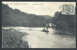 +++ CPA - Les Environs De CORBION - Moulin De L'Epine - Nels   // - Bouillon