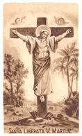 SANTINO SANTA LIBERATA - Religione & Esoterismo