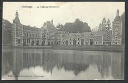 +++ CPA - HAVELANGE - Le Château De Bouillon   // - Havelange