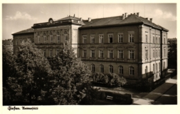Giessen, Universität, Ca. 30er Jahre - Giessen
