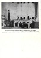 Giessen, Pharmazeutisches Laboratorium Im Liebig-Museum, Ca. 40er Jahre - Giessen