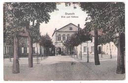 Brumath (67 - Bas-Rhin) La Mairie - Brumath