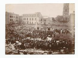 Photographie 13 Arles Festo Vierginenco 1904 Photo 8,5x11 Cm Env - Places
