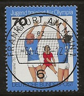 Allemagne 1976 N°Y.T. : 734 Obl. - BRD