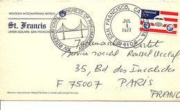 USA CONGRES DE RHUMATOLOGIE à SAN FRANCISCO 1977 - Medizin
