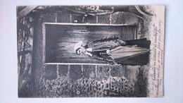 Carte Postale ( R1 ) Ancienne ,  Landaise En Costume De Cérémonie - Frankreich