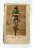 FIGURINA CICLISMO SEVERGNINI - Ciclismo
