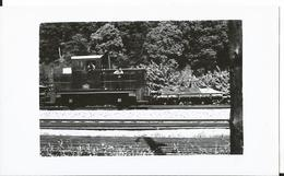 Photo -Train - Locomotive à Identifier - Trains