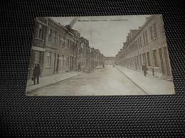 Berchem  ( Anvers  Antwerpen )   ( Groenen Hoek )  Cortemarckstraat - Antwerpen