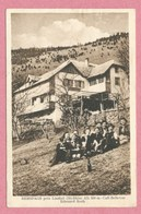 68 - LINTHAL - REMSPACH - Café Bellevue - Edouard KECH - France