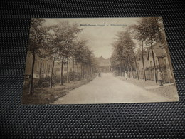 Baarle - Nassau ( Hertog )  Grens  Frontière  Hollandscheweg - Baarle-Hertog
