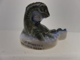 FEVE - 2000 - GRANDES ENIGMES - LE MONSTRE DU LOCH NESS - History