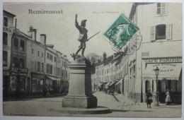 REMIREMONT Le Volontaire - Remiremont