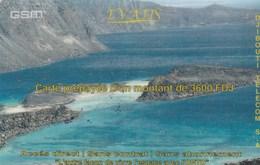 Djibouti - Mountain Coast - Djibouti