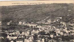 02- Jaulgonne Vue Panoramique - Autres Communes