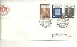 MALTA  F.D.C.  15-NOVEMBRE  1966 - Malta