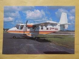 GUM AIR   GAF NOMAD    PZ TBA - 1946-....: Ere Moderne