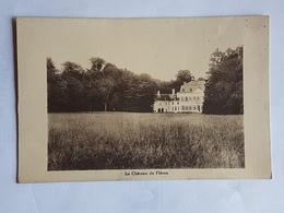 40662     Le  Chateau  De  Fléron-  Environs  De  Huy - Hoei