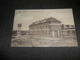 Buysinghen  Buizingen : Fabrique Bruxelloise De Soieries - Halle