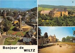 ¤¤   -   LUXEMBOURG   -  WILTZ   -  Multivues   -   ¤¤ - Wiltz
