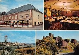 """¤¤   -   LUXEMBOURG   -  WILTZ   -  Multivues  -  Hôtel, Restaurant """" SAINT-LAURENT """"    -   ¤¤ - Wiltz"""