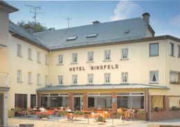 "¤¤   -   LUXEMBOURG   -  BEAUFORT   -   Hôtel "" BINSFELD ""     -   ¤¤ - Echternach"